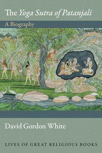 The Yoga Sutra of Patanjali cover book by David White